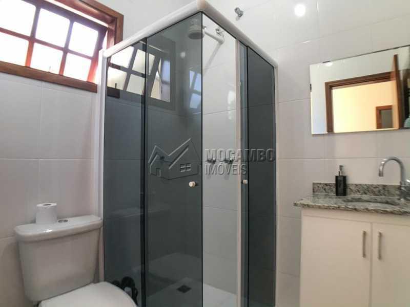 Banheiro - Casa 3 quartos à venda Itatiba,SP - R$ 776.500 - FCCA31302 - 18
