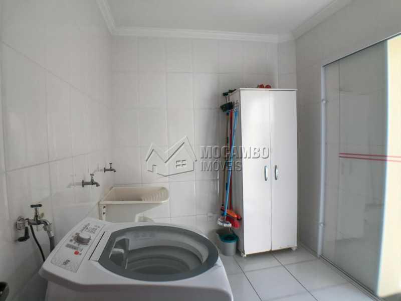 Lavanderia - Casa 3 quartos à venda Itatiba,SP - R$ 776.500 - FCCA31302 - 9