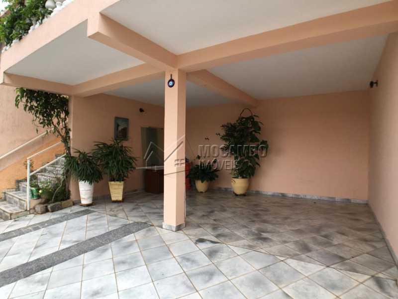 Garagem - Casa 2 quartos à venda Itatiba,SP - R$ 300.000 - FCCA21298 - 14