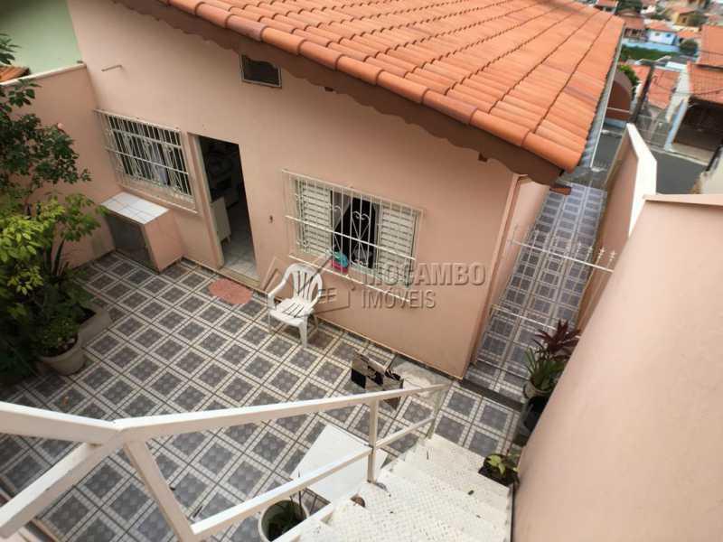 Quintal - Casa 2 quartos à venda Itatiba,SP - R$ 300.000 - FCCA21298 - 9