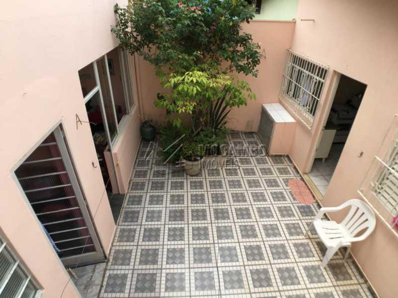 Quintal - Casa 2 quartos à venda Itatiba,SP - R$ 300.000 - FCCA21298 - 10