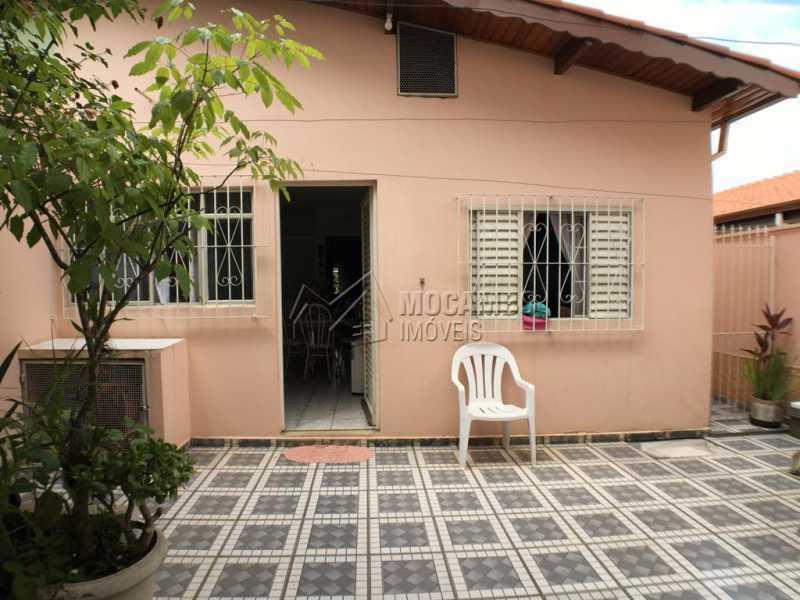 Quintal - Casa 2 quartos à venda Itatiba,SP - R$ 300.000 - FCCA21298 - 11