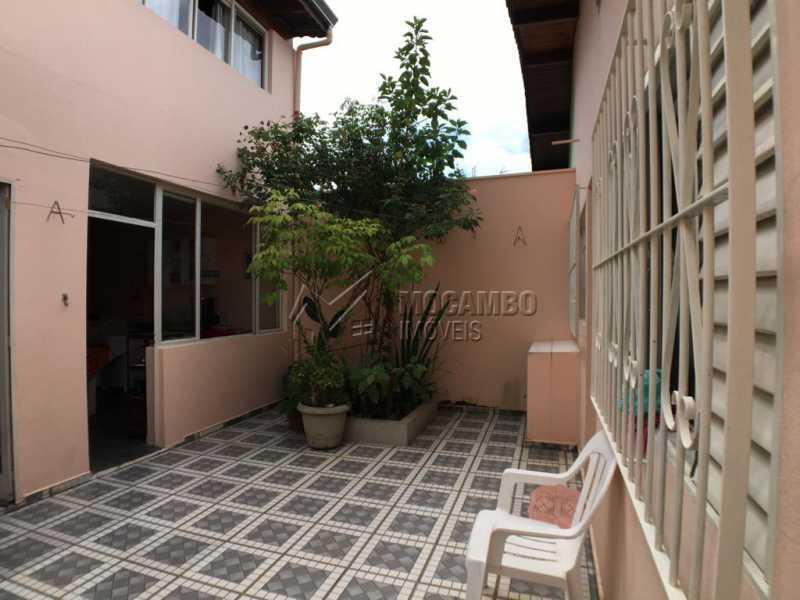 Quintal - Casa 2 quartos à venda Itatiba,SP - R$ 300.000 - FCCA21298 - 12
