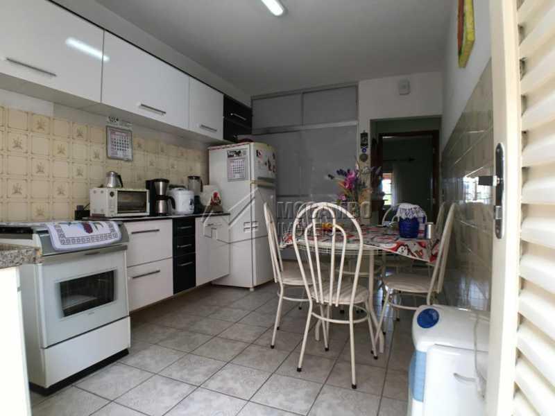 Cozinha - Casa 2 quartos à venda Itatiba,SP - R$ 300.000 - FCCA21298 - 5