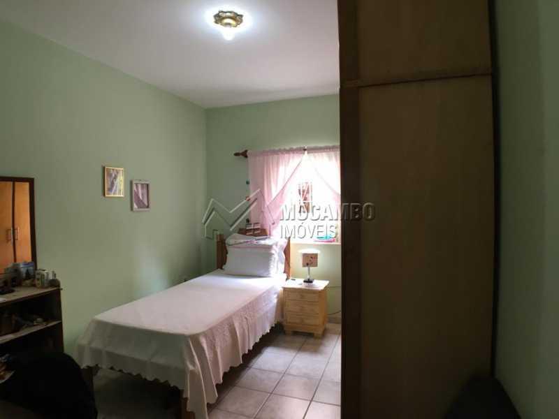 Dormitório - Casa 2 quartos à venda Itatiba,SP - R$ 300.000 - FCCA21298 - 8