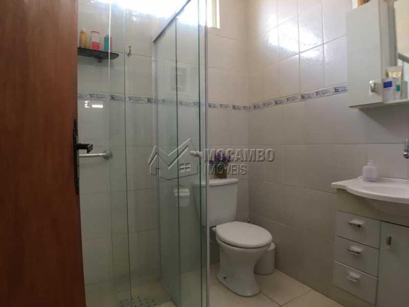 Banheiro - Casa 2 quartos à venda Itatiba,SP - R$ 300.000 - FCCA21298 - 7