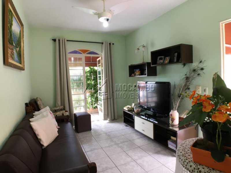 Sala - Casa 2 quartos à venda Itatiba,SP - R$ 300.000 - FCCA21298 - 1