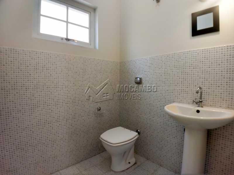 Banheiro Social - Casa Comercial Itatiba, Jardim Tereza, SP Para Alugar, 100m² - FCCC00016 - 8