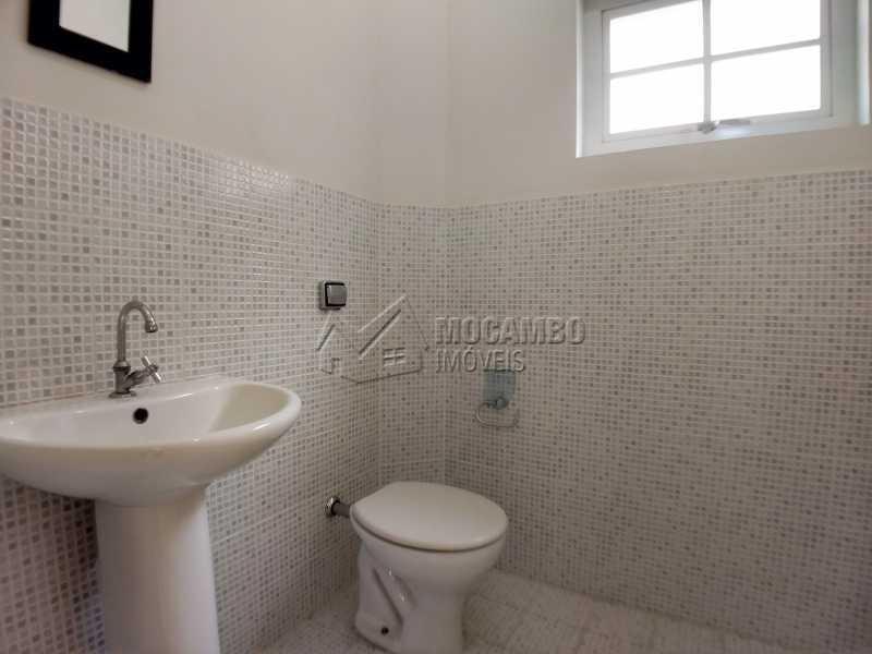 Banheiro Social - Casa Comercial Itatiba, Jardim Tereza, SP Para Alugar, 100m² - FCCC00016 - 9