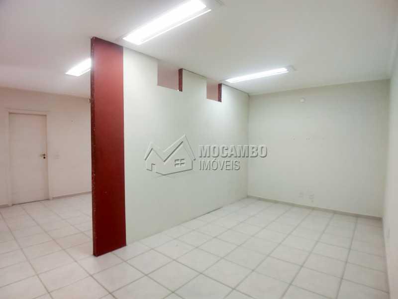 Sala - Casa Comercial Itatiba, Jardim Tereza, SP Para Alugar, 100m² - FCCC00016 - 6