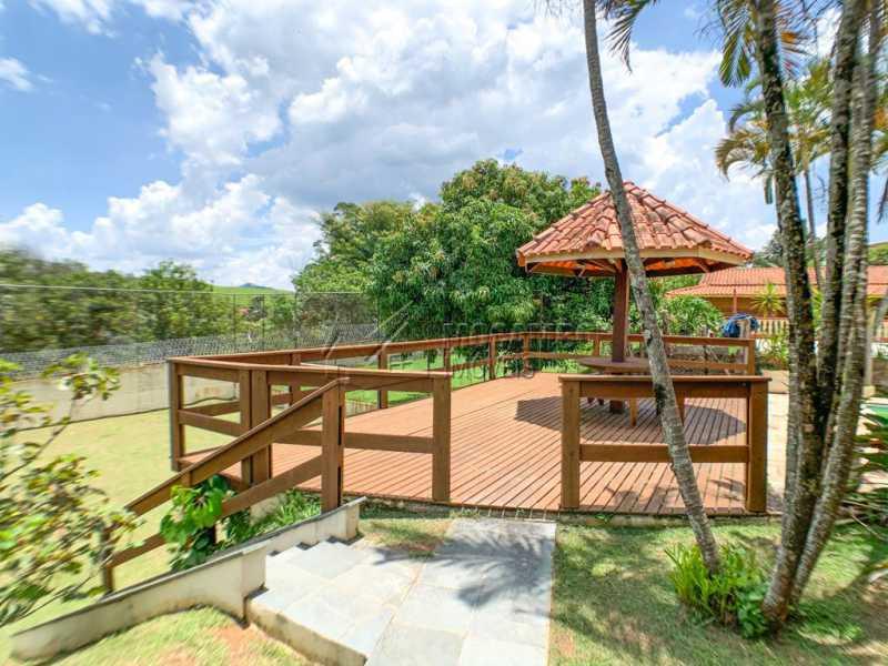 Quisque - Casa em Condomínio 3 quartos à venda Itatiba,SP - R$ 1.100.000 - FCCN30439 - 21