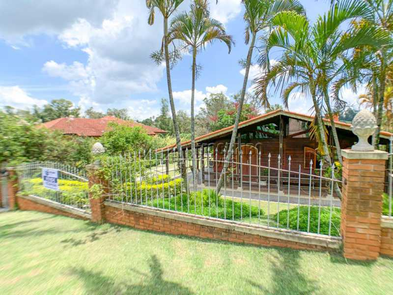 Fachada - Casa em Condomínio 3 quartos à venda Itatiba,SP - R$ 1.100.000 - FCCN30439 - 28