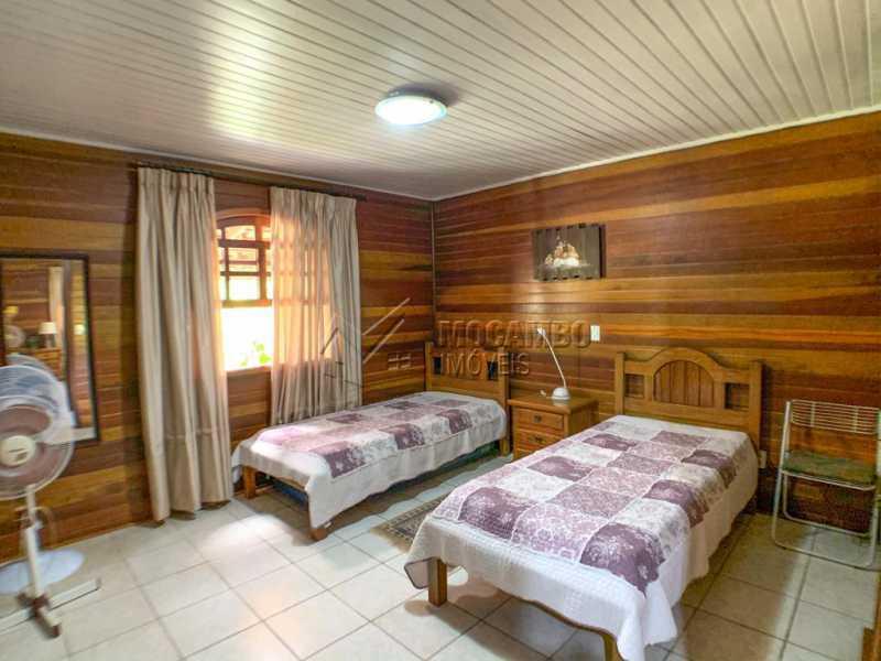 Dormitório - Casa em Condomínio 3 quartos à venda Itatiba,SP - R$ 1.100.000 - FCCN30439 - 11