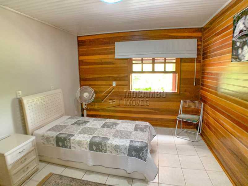 Dormitório - Casa em Condomínio 3 quartos à venda Itatiba,SP - R$ 1.100.000 - FCCN30439 - 17