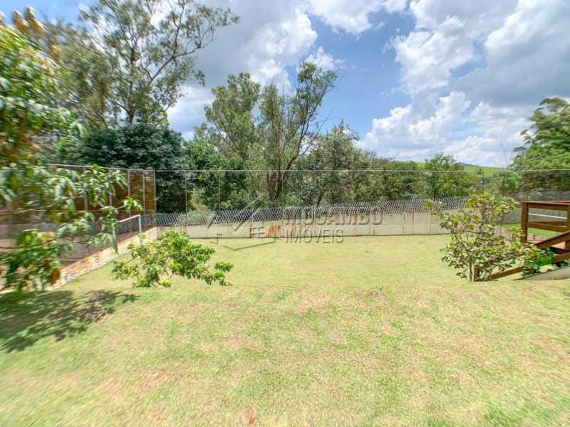 Campo - Casa em Condomínio 3 quartos à venda Itatiba,SP - R$ 1.100.000 - FCCN30439 - 27