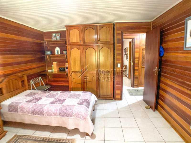 Dormitório - Casa em Condomínio 3 quartos à venda Itatiba,SP - R$ 1.100.000 - FCCN30439 - 15