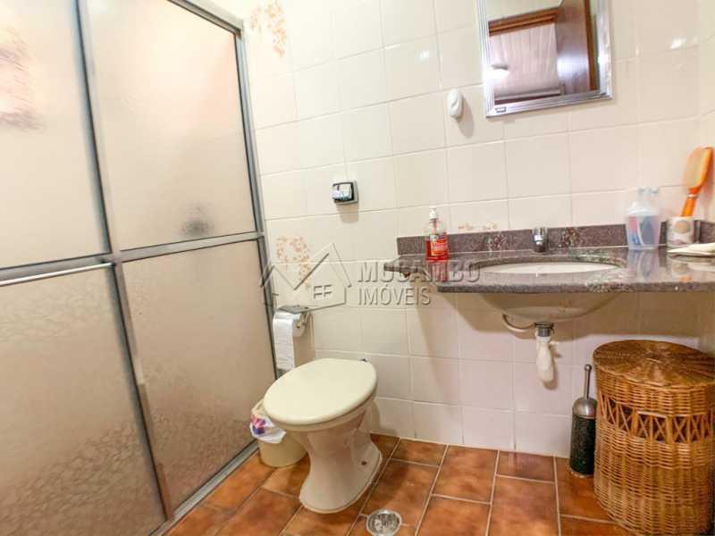 Banheiro - Casa em Condomínio 3 quartos à venda Itatiba,SP - R$ 1.100.000 - FCCN30439 - 30