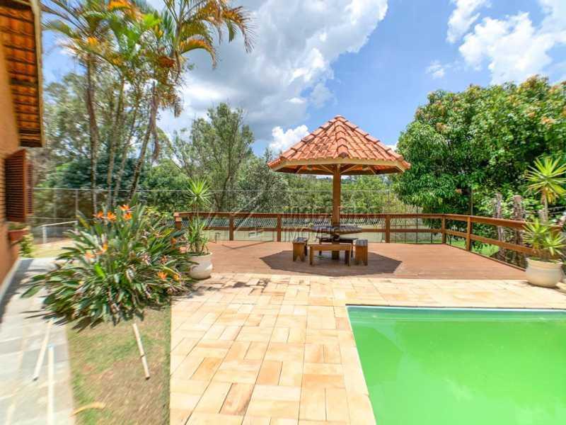 Piscina - Casa em Condomínio 3 quartos à venda Itatiba,SP - R$ 1.100.000 - FCCN30439 - 23