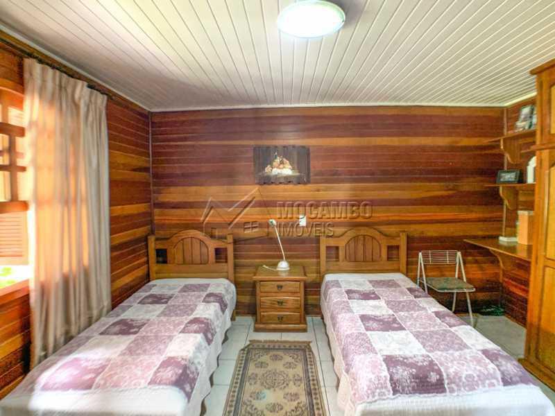 Dormitório - Casa em Condomínio 3 quartos à venda Itatiba,SP - R$ 1.100.000 - FCCN30439 - 12