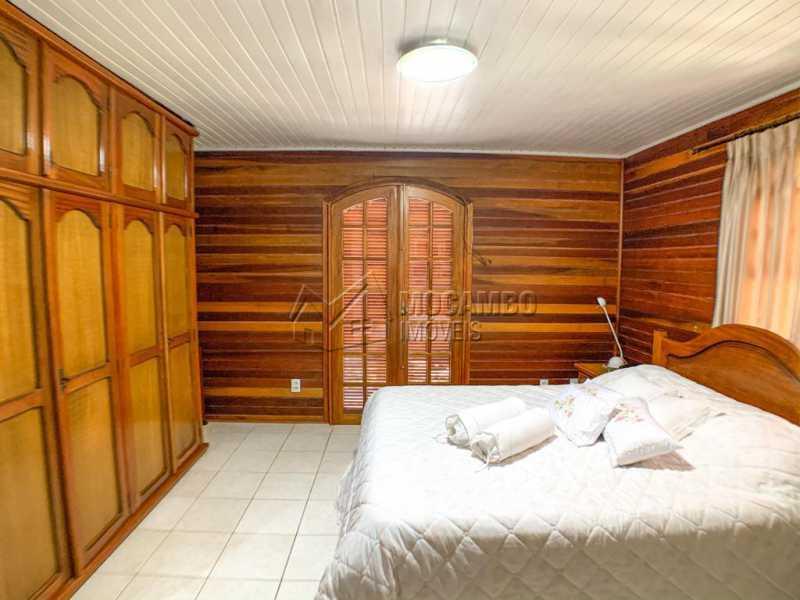 Dormitório - Casa em Condomínio 3 quartos à venda Itatiba,SP - R$ 1.100.000 - FCCN30439 - 14