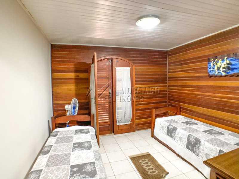 Dormitório - Casa em Condomínio 3 quartos à venda Itatiba,SP - R$ 1.100.000 - FCCN30439 - 16