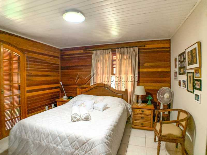 Dormitório - Casa em Condomínio 3 quartos à venda Itatiba,SP - R$ 1.100.000 - FCCN30439 - 13
