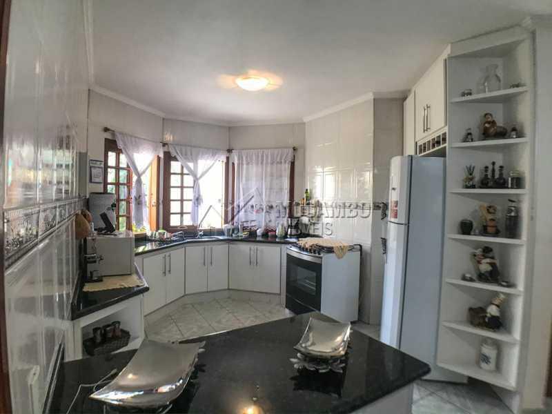 Cozinha - Casa 2 quartos à venda Itatiba,SP - R$ 351.000 - FCCA21301 - 6