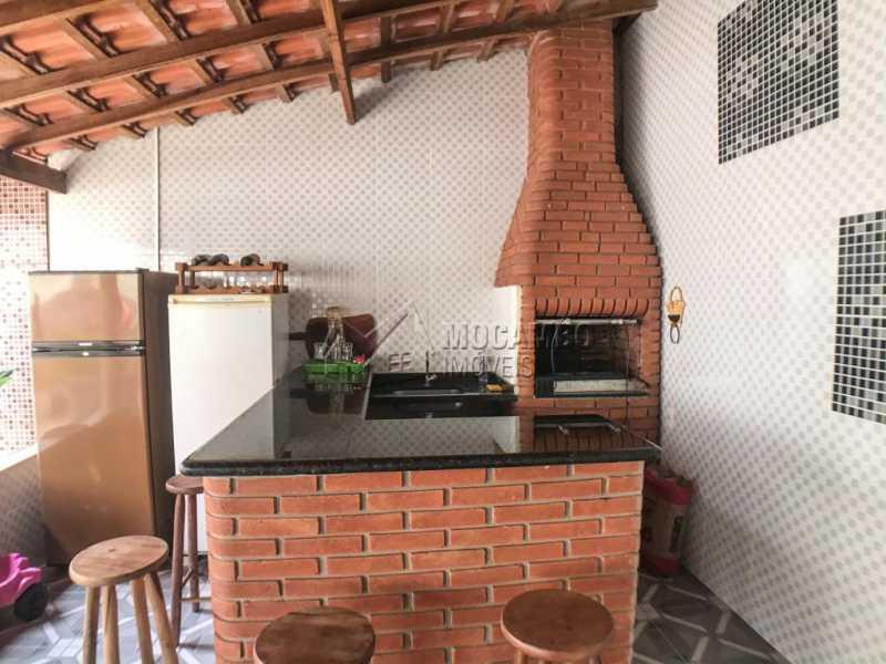 Área Gourmet - Casa 2 quartos à venda Itatiba,SP - R$ 351.000 - FCCA21301 - 15