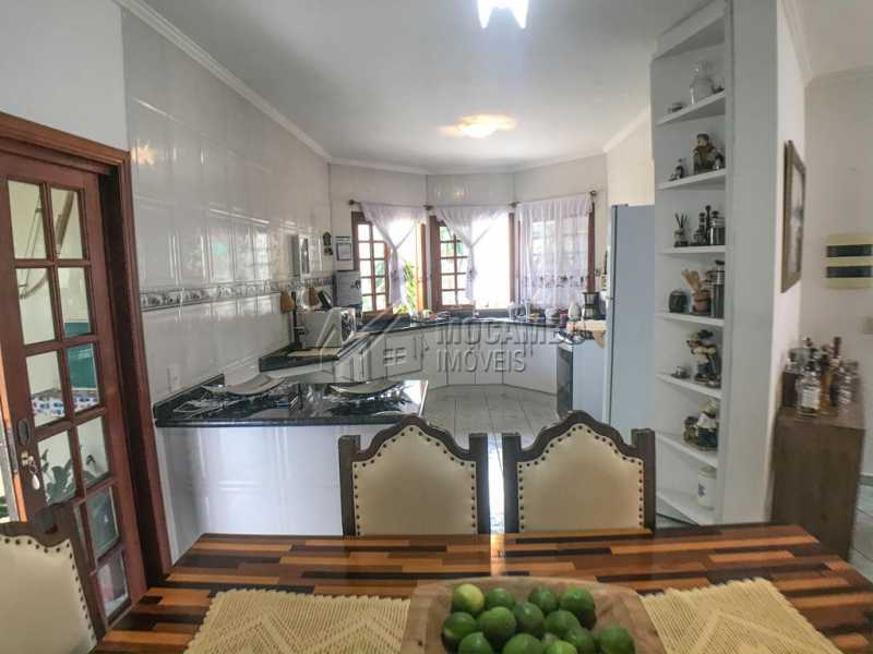 Copa / Cozinha - Casa 2 quartos à venda Itatiba,SP - R$ 351.000 - FCCA21301 - 5