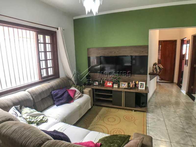Sala - Casa 2 quartos à venda Itatiba,SP - R$ 351.000 - FCCA21301 - 3