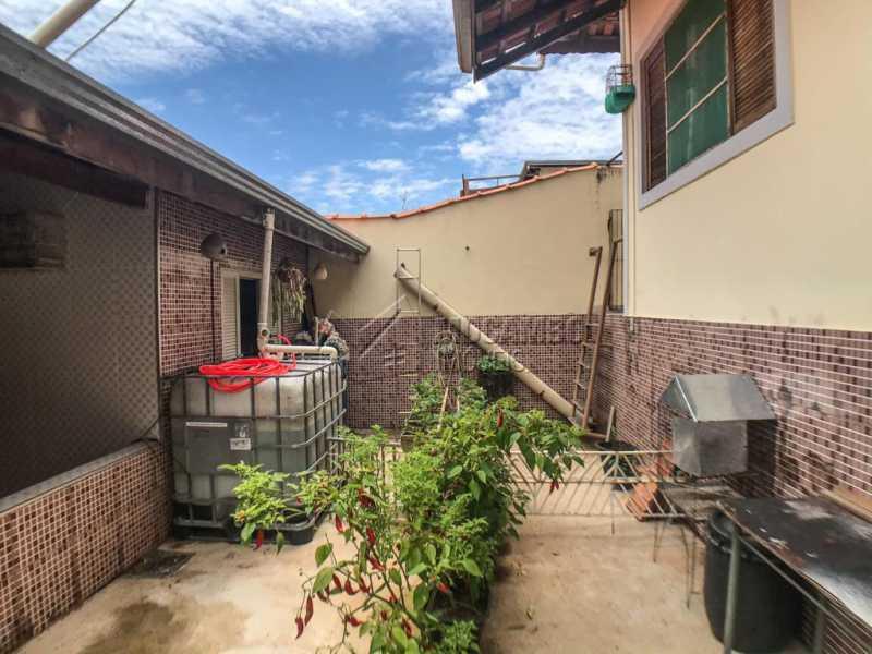 Quintal - Casa 2 quartos à venda Itatiba,SP - R$ 351.000 - FCCA21301 - 13