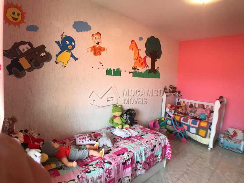 Dormitório - Casa 2 quartos à venda Itatiba,SP - R$ 351.000 - FCCA21301 - 11