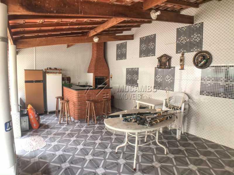 Área Gourmet - Casa 2 quartos à venda Itatiba,SP - R$ 351.000 - FCCA21301 - 14