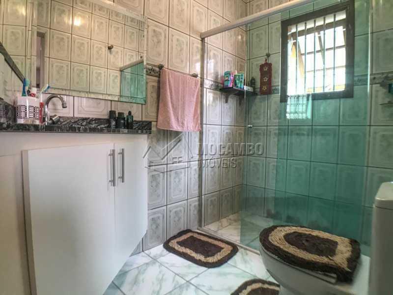 Banheiro Suíte - Casa 2 quartos à venda Itatiba,SP - R$ 351.000 - FCCA21301 - 10