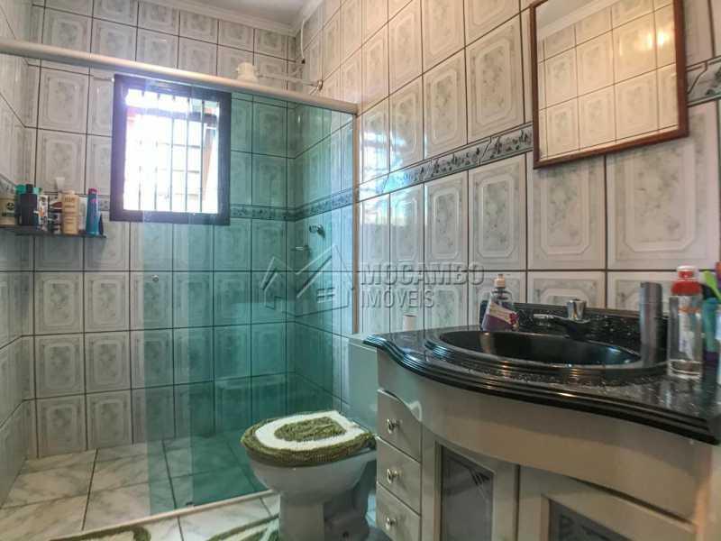 Banheiro Social - Casa 2 quartos à venda Itatiba,SP - R$ 351.000 - FCCA21301 - 7