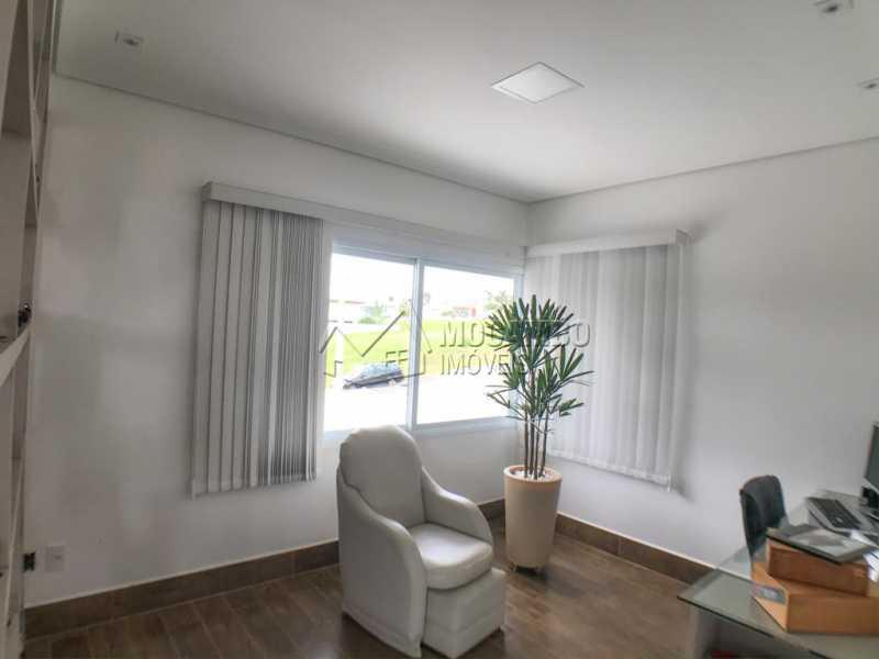 Escritório - Casa em Condomínio 3 quartos à venda Itatiba,SP - R$ 1.500.000 - FCCN30441 - 17