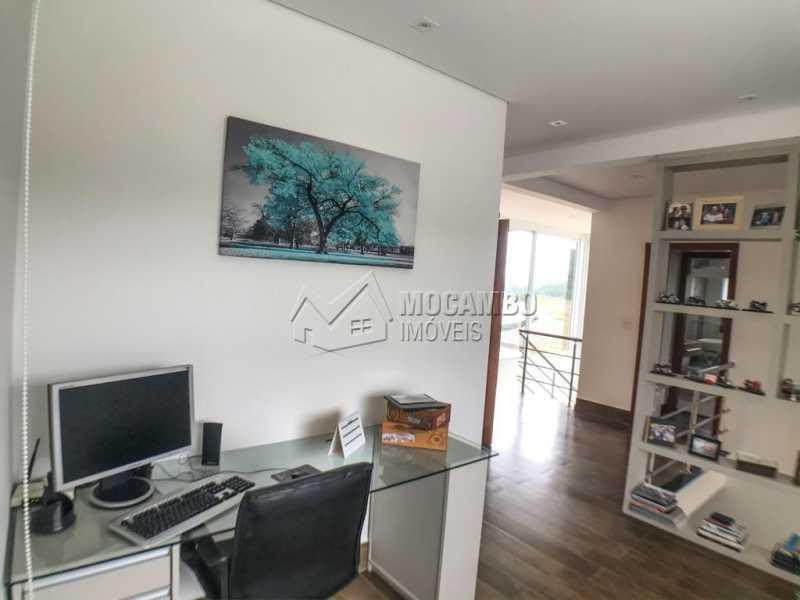 Escritório - Casa em Condomínio 3 quartos à venda Itatiba,SP - R$ 1.500.000 - FCCN30441 - 16