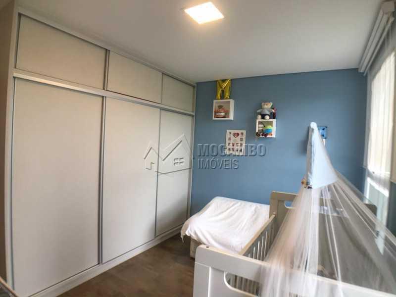 Suíte - Casa em Condomínio 3 quartos à venda Itatiba,SP - R$ 1.500.000 - FCCN30441 - 14
