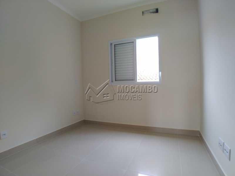 Dormitório 01 - Apartamento 3 quartos à venda Itatiba,SP - R$ 236.000 - FCAP30542 - 4
