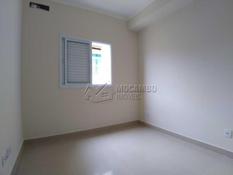 Dormitório 02 - Apartamento 3 quartos à venda Itatiba,SP - R$ 236.000 - FCAP30542 - 5