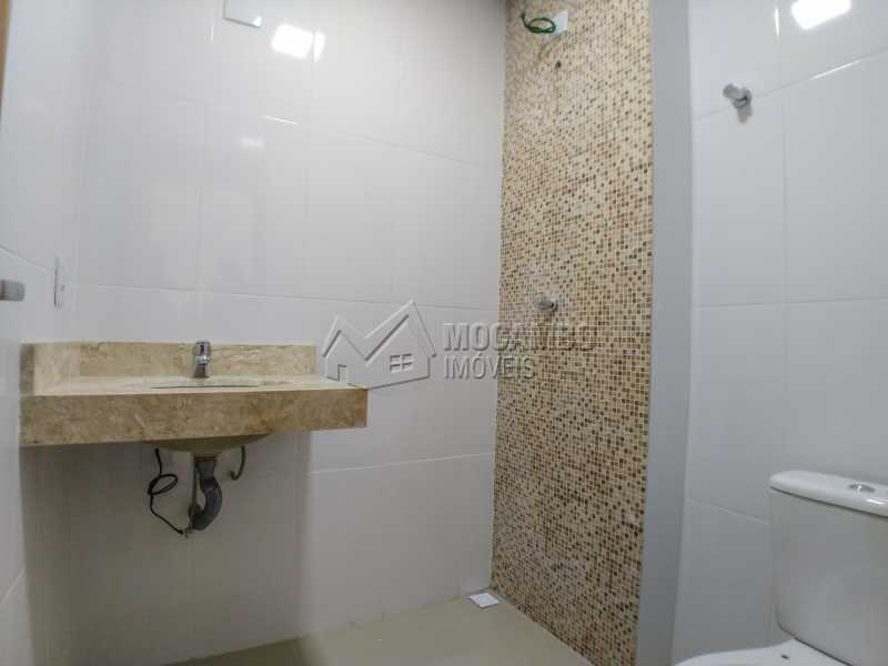 Banheiro - Apartamento 3 quartos à venda Itatiba,SP - R$ 236.000 - FCAP30542 - 7