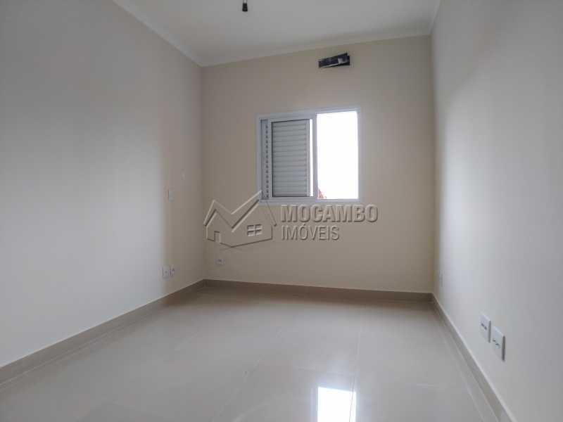 Dormitório 03 - Apartamento 3 quartos à venda Itatiba,SP - R$ 236.000 - FCAP30542 - 6
