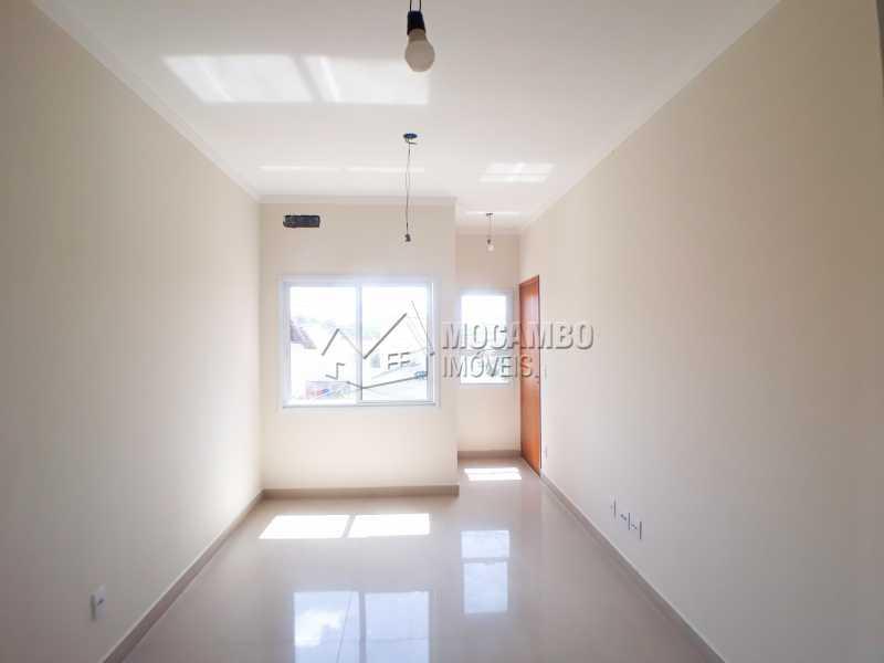 Sala  - Apartamento 3 quartos à venda Itatiba,SP - R$ 236.000 - FCAP30542 - 1