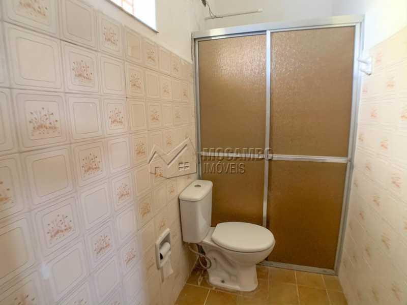 Banheiro - Casa 3 quartos à venda Itatiba,SP - R$ 380.000 - FCCA31304 - 7