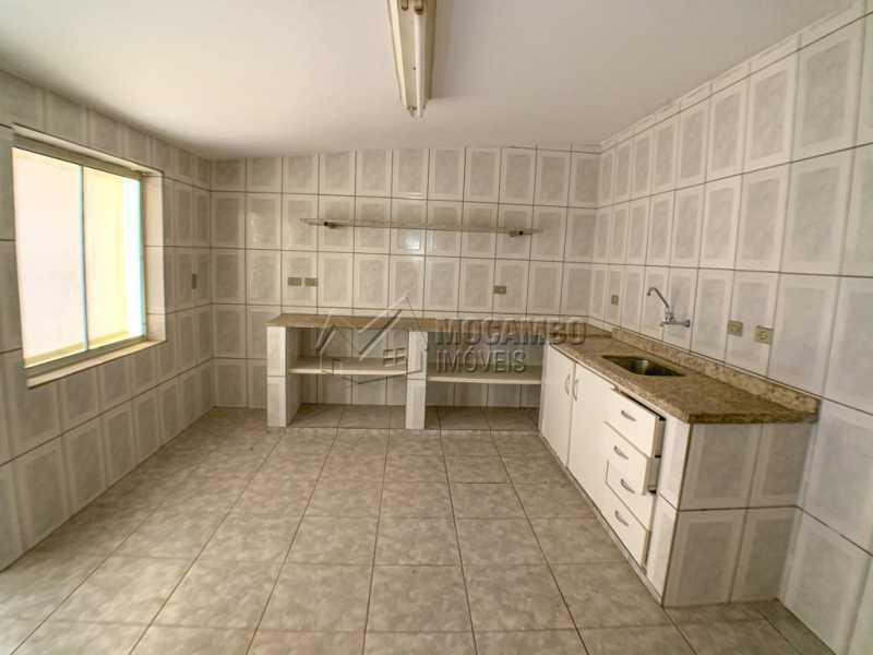 Cozinha - Casa 3 quartos à venda Itatiba,SP - R$ 380.000 - FCCA31304 - 8