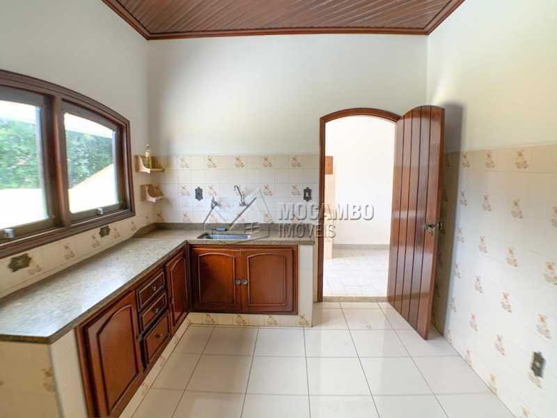 Cozinha - Casa 3 quartos à venda Itatiba,SP - R$ 380.000 - FCCA31304 - 9