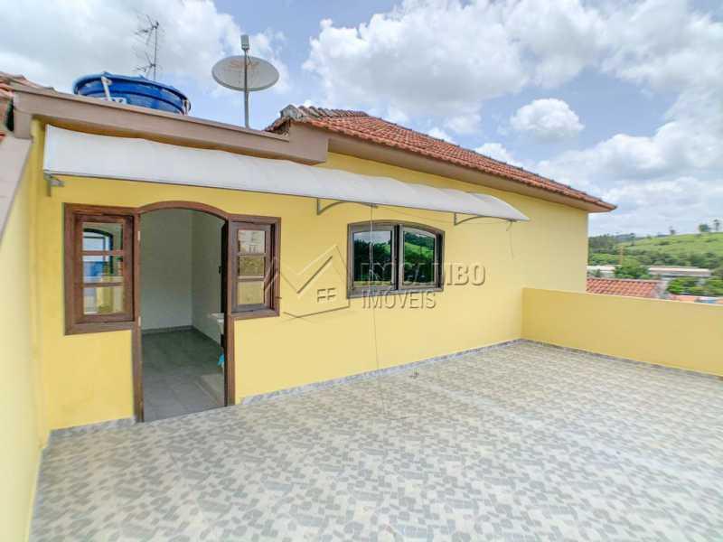 Área externa - Casa 3 quartos à venda Itatiba,SP - R$ 380.000 - FCCA31304 - 10