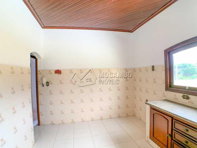 Cozinha - Casa 3 quartos à venda Itatiba,SP - R$ 380.000 - FCCA31304 - 12