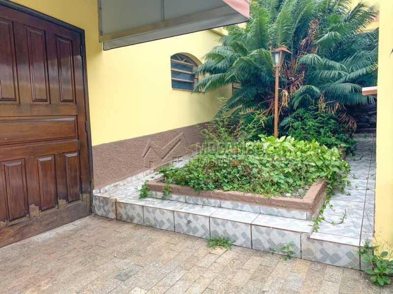 Paisagismo - Casa 3 quartos à venda Itatiba,SP - R$ 380.000 - FCCA31304 - 3