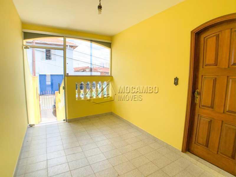 Anti sala - Casa 3 quartos à venda Itatiba,SP - R$ 380.000 - FCCA31304 - 1